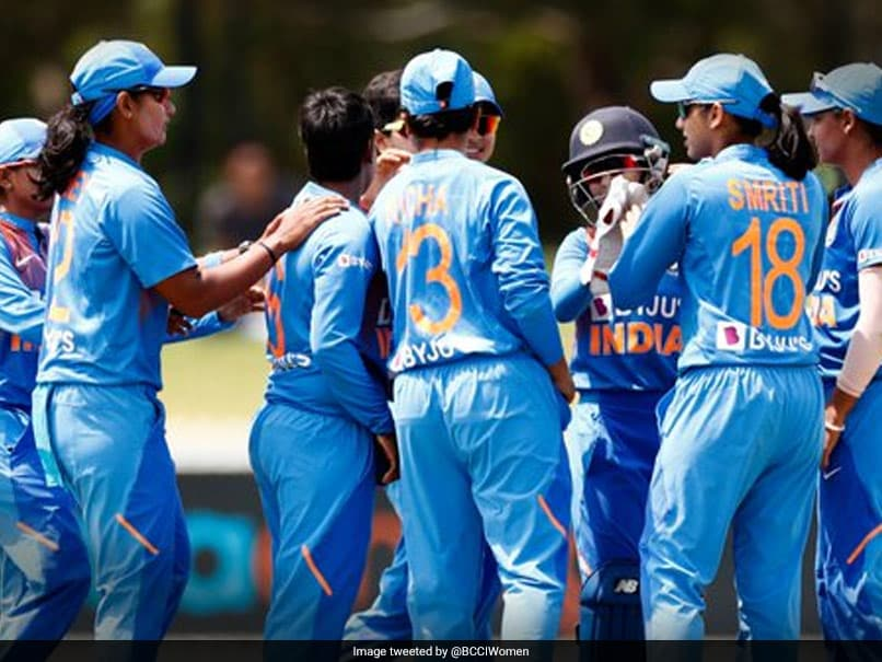 Womens T20 World Cup: India Beat West Indies By 2 Runs In Thrilling Warm-Up Game