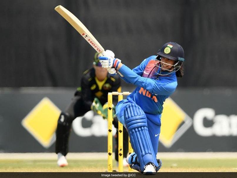 Women T20I Ranking: Indian opner Smriti Mandhana gets enough advantage & heading towards No-1