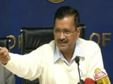 Video : Delhi Government To Pay For Treatment Of Injured: Arvind Kejriwal