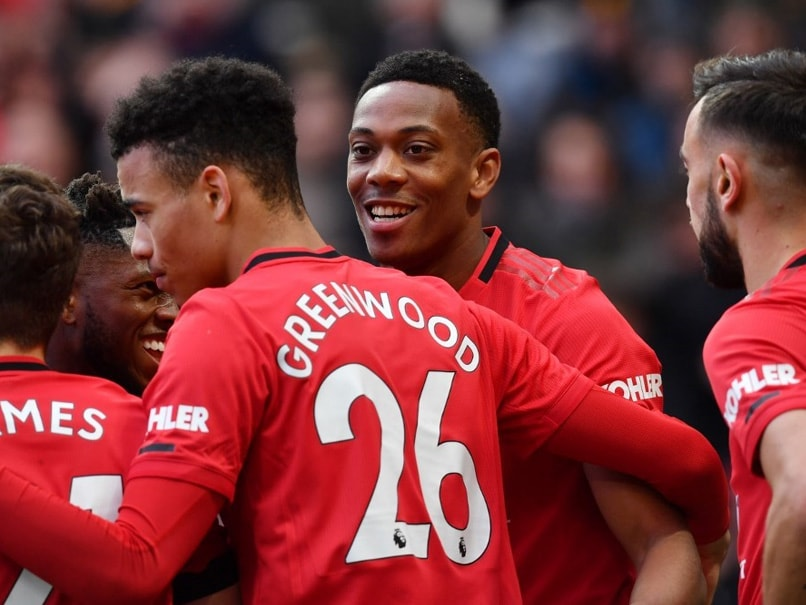 Manchester United vs Watford: Bruno Fernandes Helps Manchester United Climb To Fifth In Premier League
