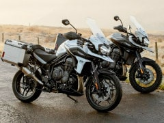 Triumph Planning To Shift Main Production To Thailand