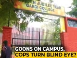 Video : Gargi College Case: How Did Attackers Get Past Security?