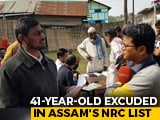Video : With Assam Citizens' List Stuck In Limbo, 19 Lakh Languish In Uncertainty