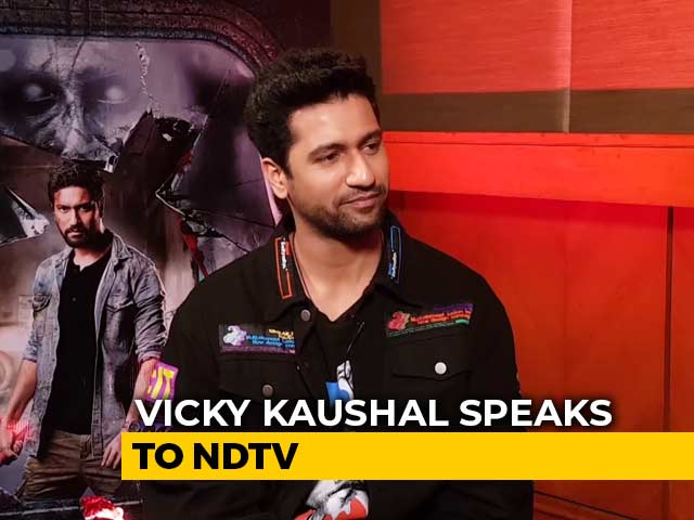 Spotlight: Vicky Kaushal On His First Horror Film, His National Award Win And More