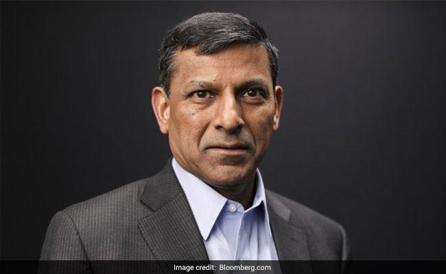 Raghuram Rajan's Advice As Global Growth Slows Over Spread Of Coronavirus