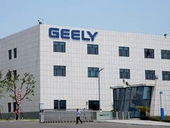 China's Geely Raises $836 Million From Share Sale