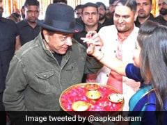 धर्मेंद्र का करनाल स्थित नया ढाबा 'ही मैन' हुआ सील, 22 दिन पहले किया था उद्घाटन