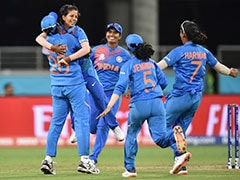 IND vs AUS: Poonam Yadav's Magical Spell Helps India Beat Australia By 17 Runs In Women's T20 World Cup Opener