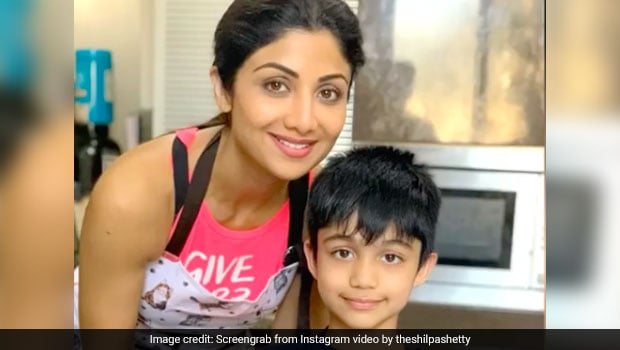 Shilpa Shetty Shares Easy Recipe Of Healthy Potato Chips For Your Kids' Lockdown Snack thumbnail
