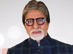 अमिताभ बच्चन का ट्वीट हुआ वायरल, बोले- उनका काम है बोलाना, हमारा करना...