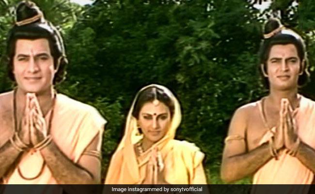 On Public Demand, 'Ramayan' Will Air On Doordarshan Again