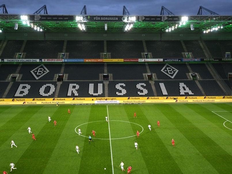 Germany Plans To Restart Bundesliga In May