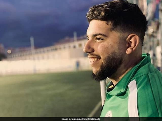 Coronavirus: Spanish Football Coach Francisco Garcia, 21, Dies