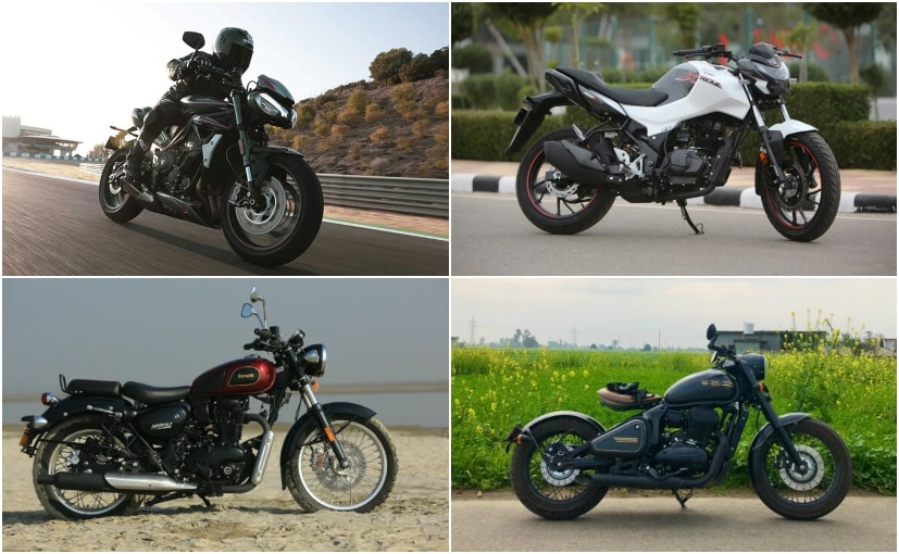 The Triumph Street Triple RS, Hero Xtreme 160R, Imperiale 400 BS6 are delayed by a few weeks