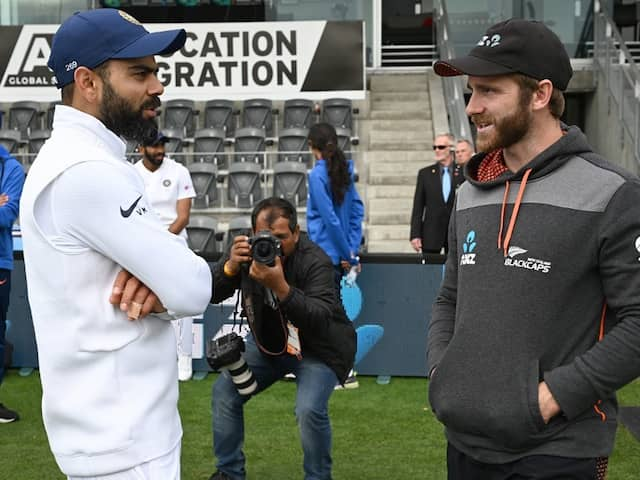 World Test Championship Table After Indias Series Loss To New Zealand