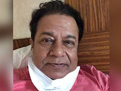 Singer Anup Jalota Is Quarantined In Mumbai Hotel After Flying Home From London