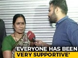 "Video : ""Justice Finally"": Nirbhaya's Mother To NDTV"