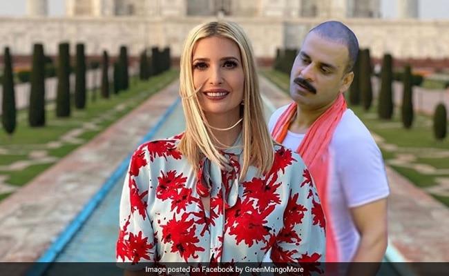Appreciate Warmth Of Indian People Ivanka Trump Responds To Meme