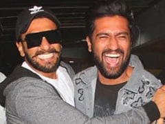 "Why Vicky Kaushal Will Find It Hard To Play ""Warring Brothers"" With Ranveer Singh In <i>Takht</i>"