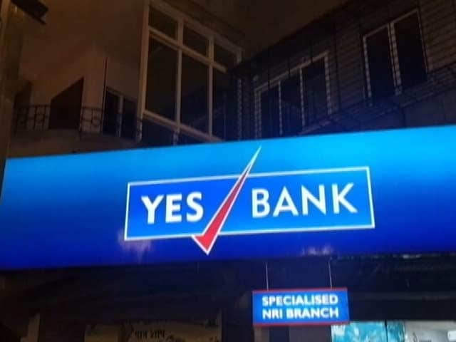 Video: SBI Shows Interest In Buying 49% Stake In Crisis-Hit Yes Bank