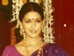 "<i>Gudi Padwa</i>: Sonali Bendre's ""Throwback To Simpler Times"" Is Too Cute"