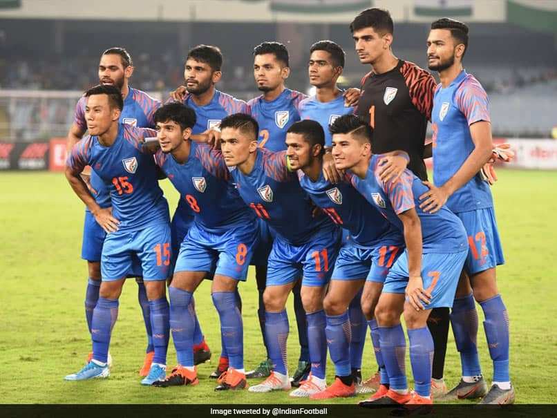 Asian Football Confederation Praise Indian Players For Role In Fight Against COVID-19