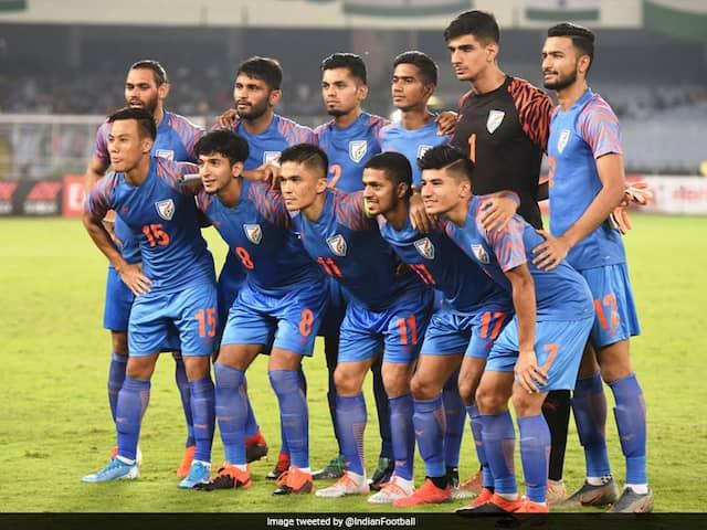 Coronavirus: India vs Qatar 2022 FIFA World Cup Qualifier Postponed
