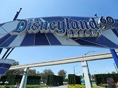 Disney Closes Theme Parks In California, Florida Over Coronavirus