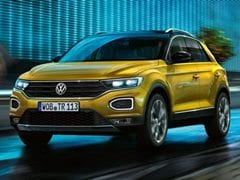 Volkswagen T-Roc Sold Out In India; Bookings Closed