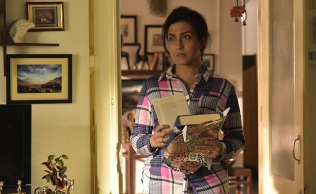 'অতীত' আসছে সামনে, ইন্দ্রাশিসের 'পার্সেল' ঘর ভাঙবে ঋতুপর্ণার?