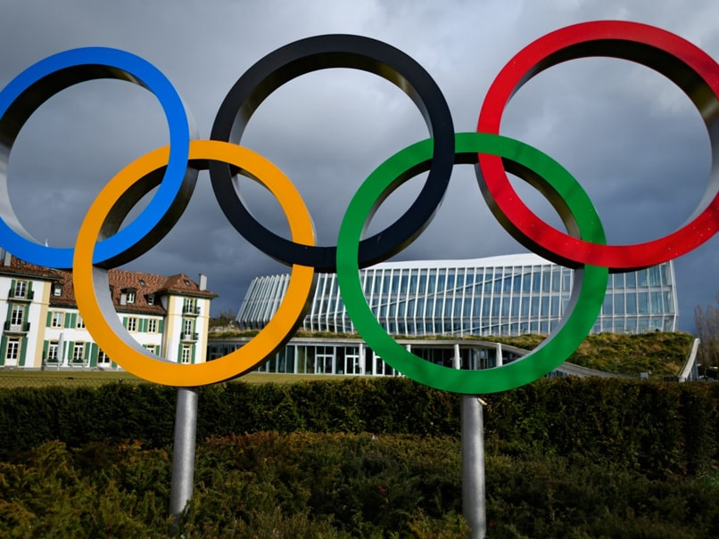 Australian Olympic Officials Criticise Athletes After Boozy Plane Party