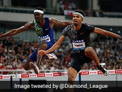 Diamond League Postpones 3 More Events Due To Coronavirus Pandemic