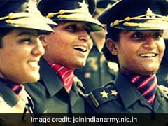 Indian Army Inducted 364 Women Officers In 2019: Minister In Parliament