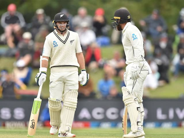 New Zealand vs India 2nd Test Day 3 Highlights: New Zealand Beat India Inside 3 Days To Complete Clean Sweep