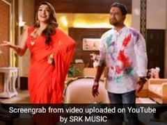 Holi Geet 2020: आम्रपाली दुबे ने होली पर नए गाने से मचाया तहलका, निरहुआ संग खूब जमी जोड़ी