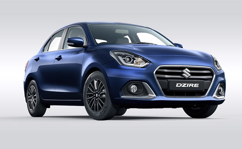 Maruti Suzuki's Fourth-Quarter Profit Slumps 28% Due To Weak Demand