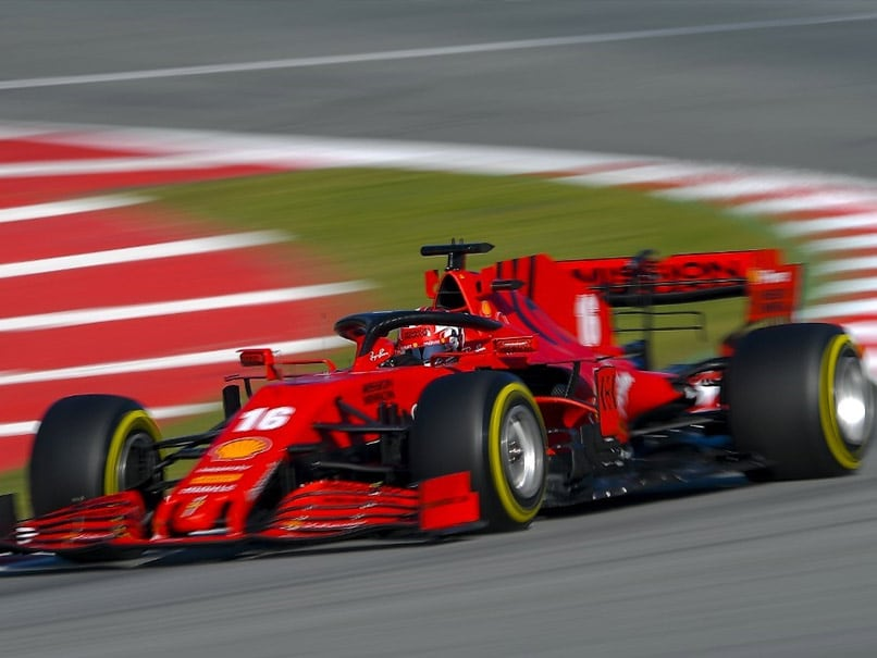 F1 teams reveal 'shock' over FIA's Ferrari settlement in joint statement