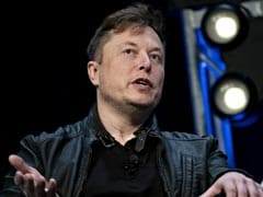 """""""Dear Elon..."""": Ukraine Asks Tesla Chief For Ventilators To Fight Virus"""