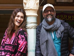 """Kriti Sanon On <I>Mimi</I>: """"This Is One Of The Most Beautiful Scripts I Have Read"""""""
