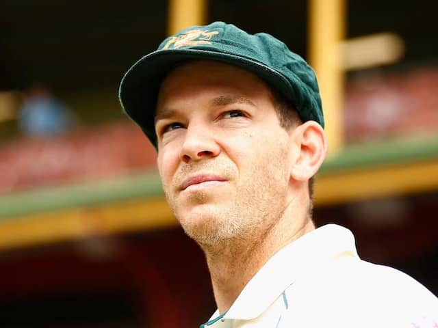 This is what reply Tim Paine gives regarding the players salary cut