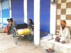 मध्य प्रदेश : दिव्यांग बेसहारा लोगों पर सबसे ज्यादा पड़ रही लॉकडाउन की मार, दाने-दाने को हुए मोहताज