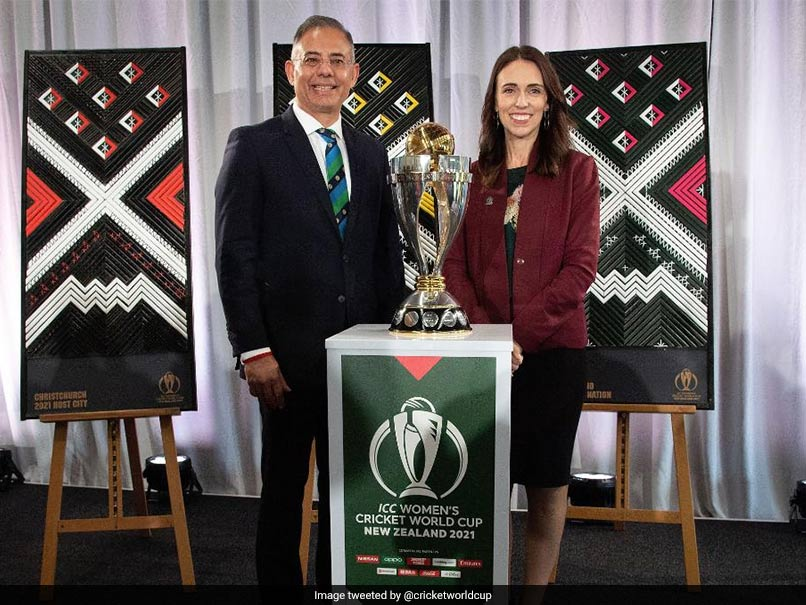 Womens ODI World Cup 2021 To Have Reserve Days For Knockout Matches