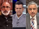 """Video: """"Avoid Non-Essential Travel Till Picture Becomes Clearer"""": AIIMS Director On Coronavirus"""