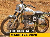BS6 Benelli Imperiale 400 Launch, Royal Enfield Trials, Two-wheeler BS4 Inventory