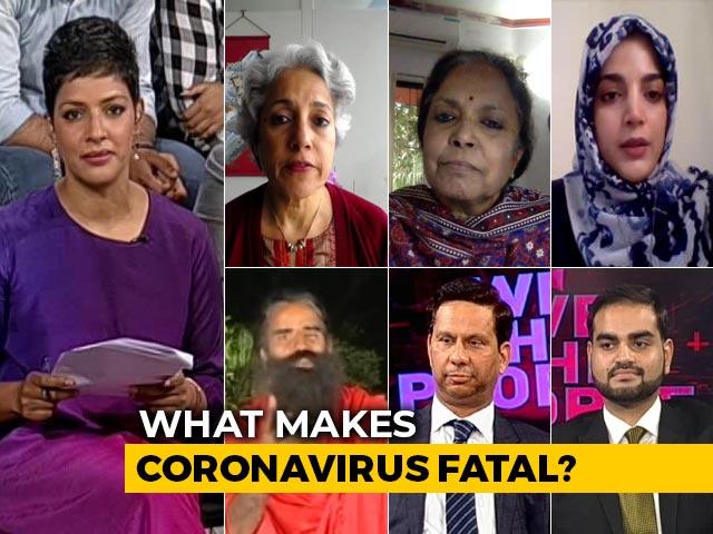 Video : How Is Coronavirus Impacting India?