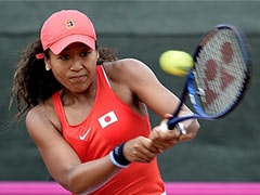 Naomi Osaka Disappointed But Supports Tokyo Olympics Delay