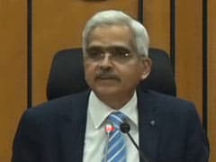 Will Use Policy Space At Appropriate Time: RBI Governor Shaktikanta Das On Interest Rates