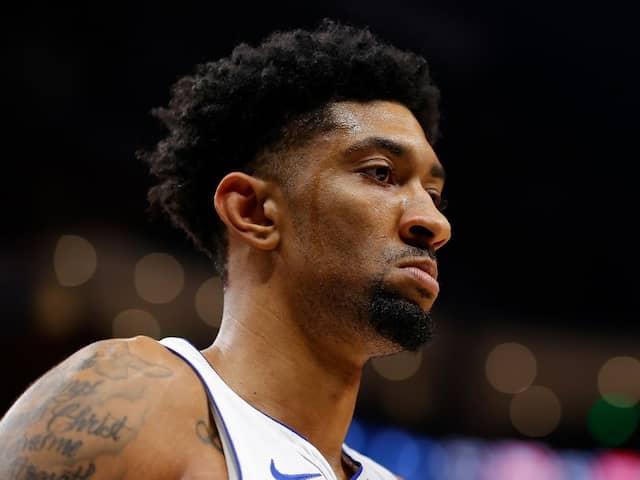 NBA Player Christian Wood Tests Positive For Coronavirus