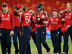 Womens T20 WC: England Beat West Indies To Secure Semis Berth