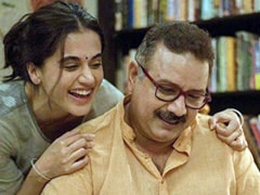 <I>Thappad</i> Box Office Collection Day 5: Taapsee Pannu's Film Makes Rs 19 Crore